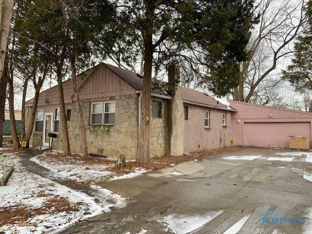 1210 Searles, Toledo, OH 43607 (MLS #6064885) :: The Kinder Team