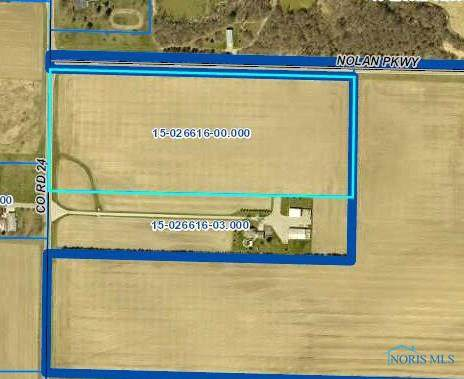 0 Co Road 24, Archbold, OH 43502 (MLS #6064890) :: Key Realty