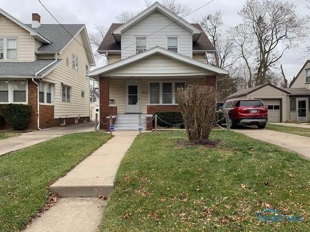 3830 Homewood, Toledo, OH 43612 (MLS #6065224) :: Key Realty
