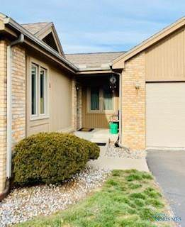 1100 Bernath A, Toledo, OH 43615 (MLS #6065382) :: Key Realty