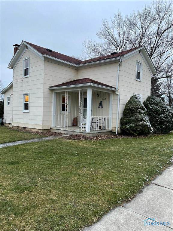 287 E South, Mccomb, OH 45858 (MLS #6065465) :: H2H Realty