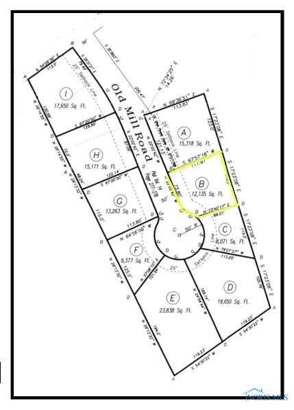 103 Old Mill Rd, Hicksville, OH 43526 (MLS #6065517) :: CCR, Realtors