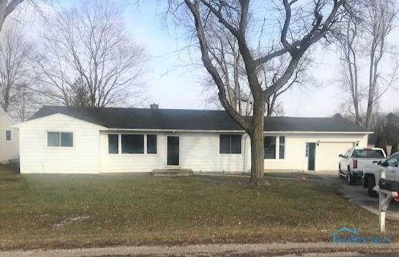 15313 County Road D50, Bryan, OH 43506 (MLS #6065528) :: Key Realty