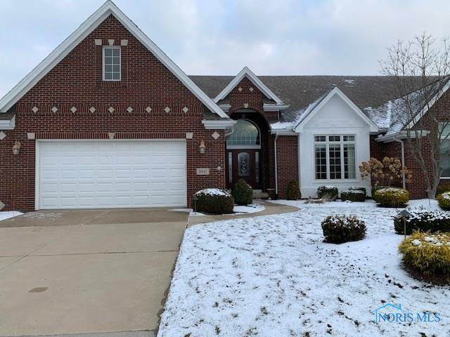 3917 Ravine Hollow, Maumee, OH 43537 (MLS #6065588) :: Key Realty