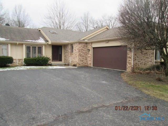 9703 Saint Andrews, Perrysburg, OH 43551 (MLS #6065633) :: Key Realty