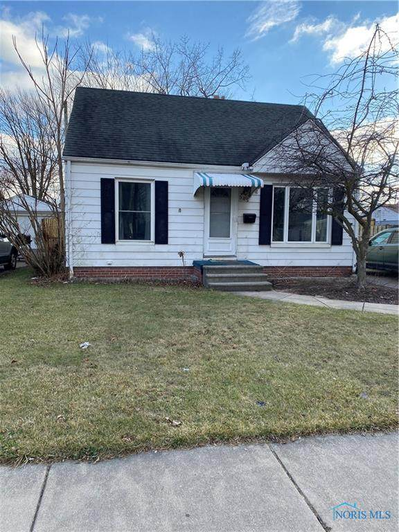 945 Southover, Toledo, OH 43612 (MLS #6065660) :: The Kinder Team