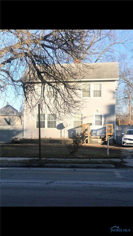 4402 Lewis, Toledo, OH 43612 (MLS #6065757) :: RE/MAX Masters
