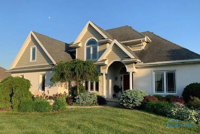 9741 Fairmeadows, Whitehouse, OH 43571 (MLS #6065786) :: RE/MAX Masters