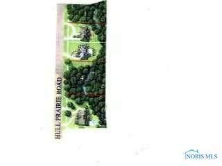 26240 Hull Prairie, Perrysburg, OH 43551 (MLS #6065860) :: Key Realty