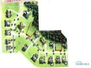 1266 Brookwoode, Perrysburg, OH 43551 (MLS #6065879) :: Key Realty