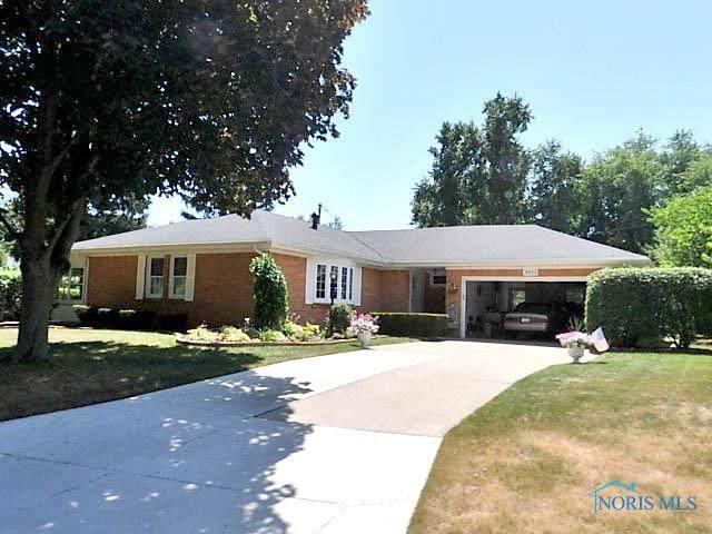 5921 Angleview, Sylvania, OH 43560 (MLS #6066317) :: CCR, Realtors