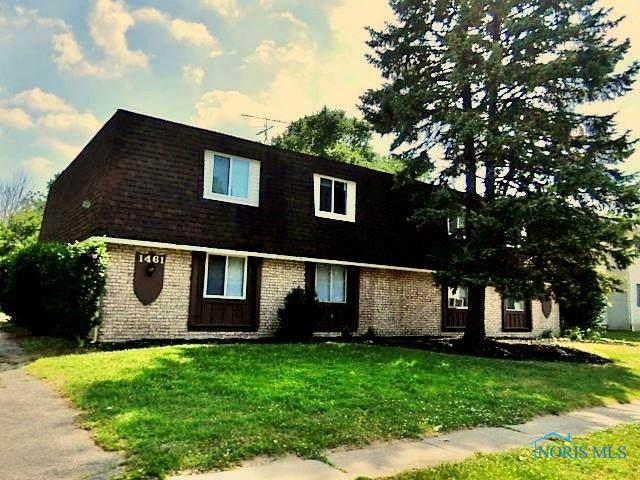 1461 Brooke Park, Toledo, OH 43612 (MLS #6066355) :: RE/MAX Masters