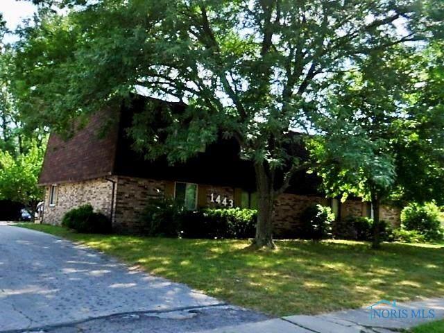 1443 Brooke Park, Toledo, OH 43612 (MLS #6066375) :: RE/MAX Masters