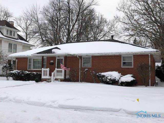 330 S Church, Bowling Green, OH 43402 (MLS #6066653) :: RE/MAX Masters
