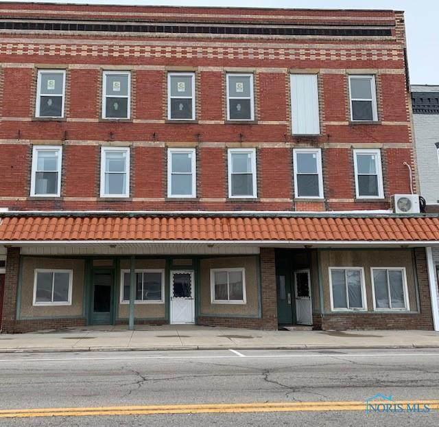 112 W Main Street, Deshler, OH 43516 (MLS #6066788) :: RE/MAX Masters