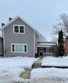 311 W Lincoln, Findlay, OH 45840 (MLS #6066863) :: Key Realty