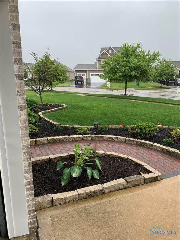 3924 Bridgecreek, Sylvania, OH 43560 (MLS #6066959) :: RE/MAX Masters