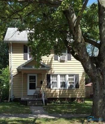 4402 Burnham, Toledo, OH 43612 (MLS #6067016) :: RE/MAX Masters