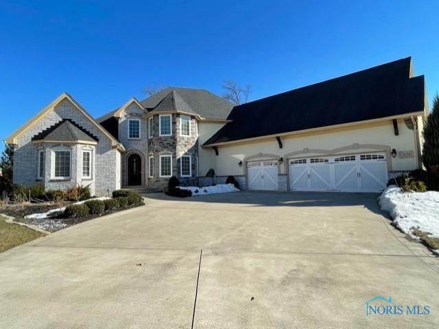 3633 Boulder Ridge, Maumee, OH 43537 (MLS #6067052) :: Key Realty