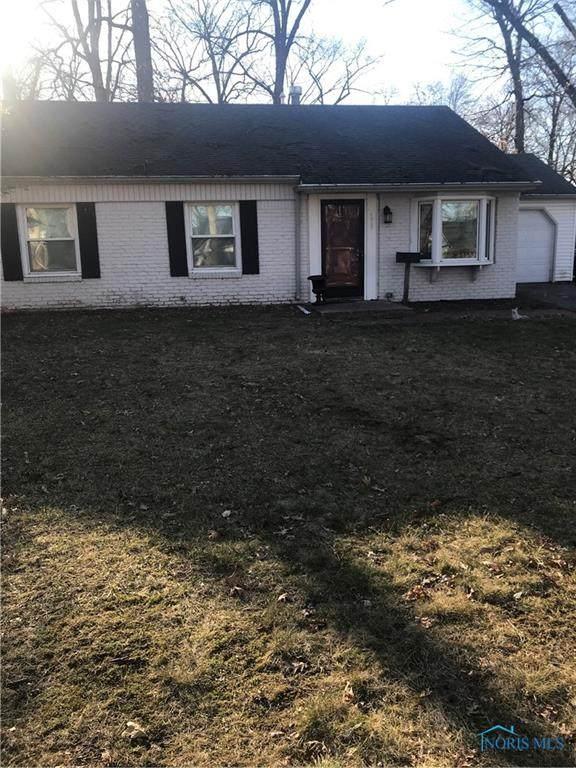 4807 Brinthaven, Sylvania, OH 43560 (MLS #6067334) :: Key Realty