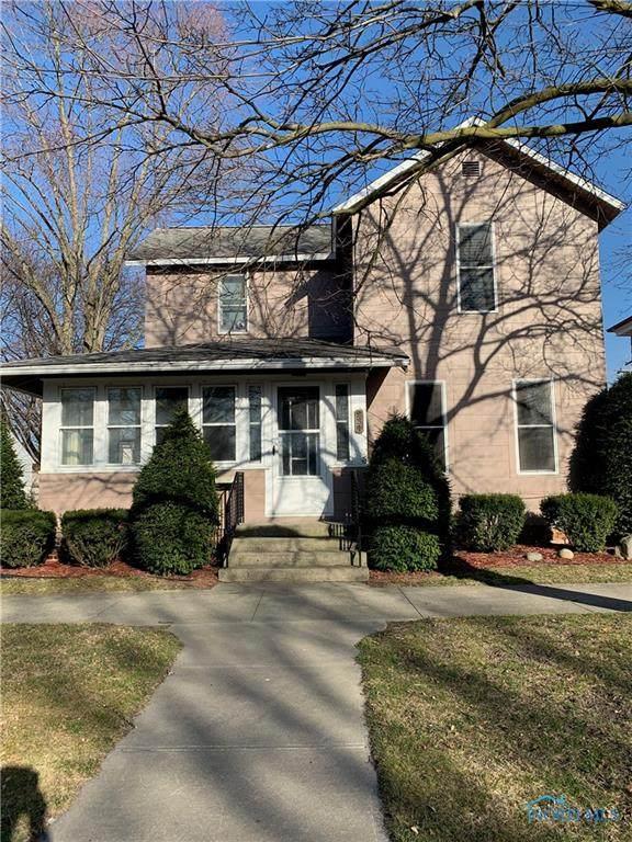 234 N Michigan, Edgerton, OH 43517 (MLS #6067567) :: CCR, Realtors