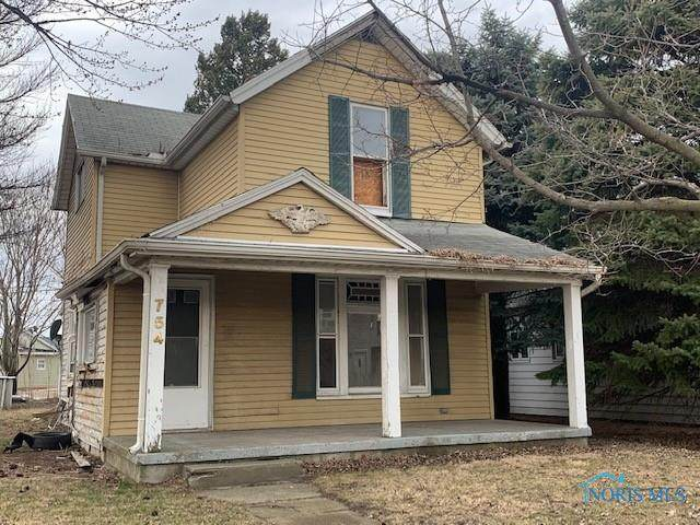 754 Parker, Toledo, OH 43605 (MLS #6067602) :: RE/MAX Masters