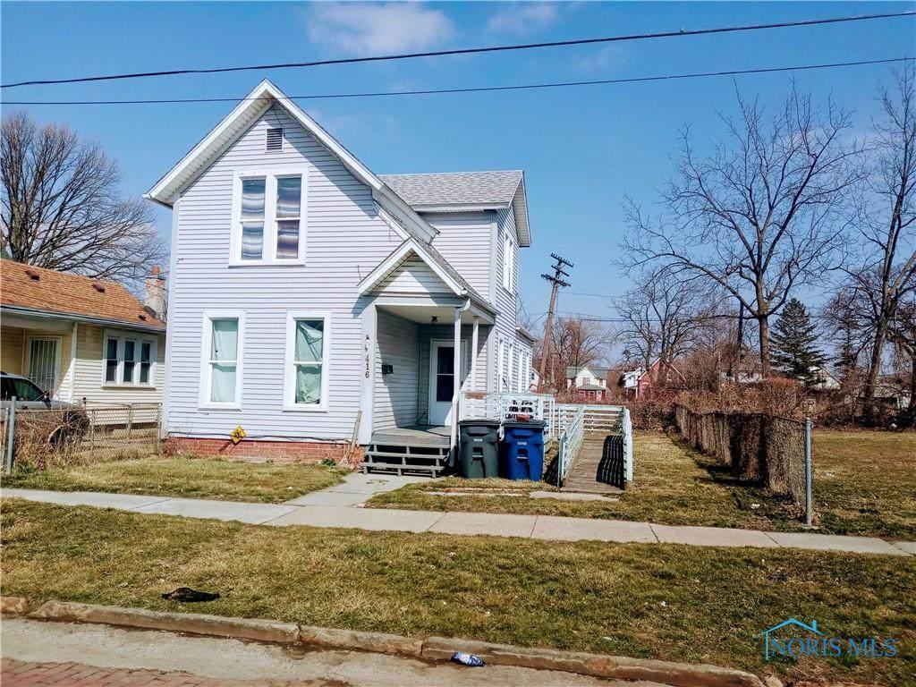 416 Cleveland Street - Photo 1