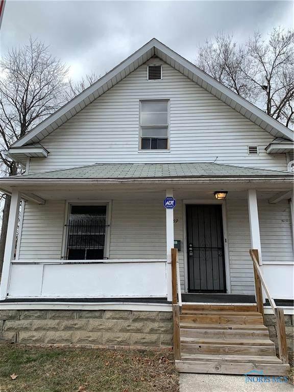 769 Elmore Street - Photo 1