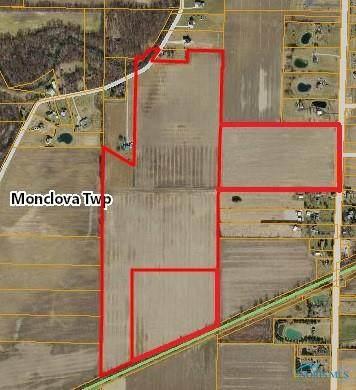 0 Waterville Monclova, Monclova, OH 43542 (MLS #6068055) :: Key Realty
