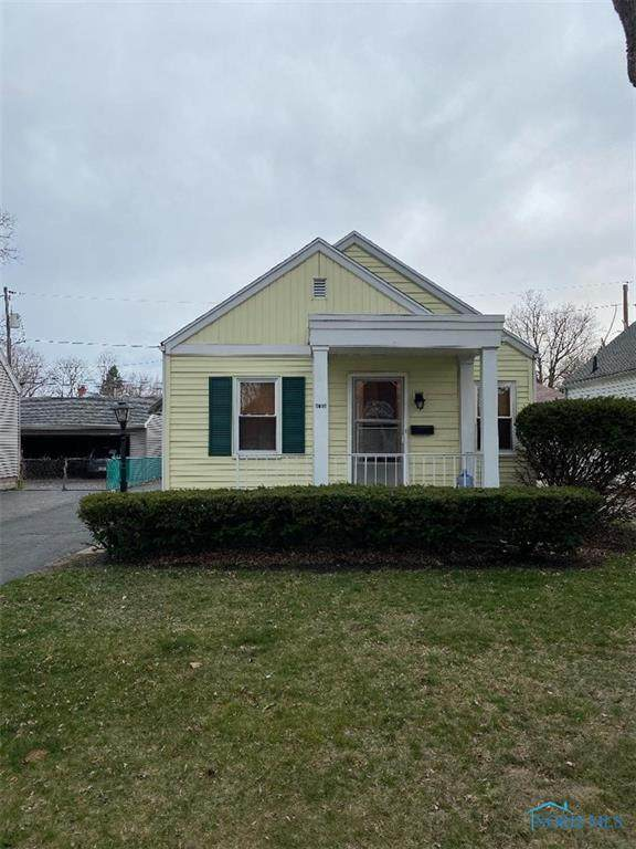5835 Deane, Toledo, OH 43613 (MLS #6068141) :: RE/MAX Masters