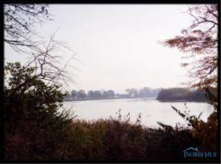 43 E Water #3, Oak Harbor, OH 43449 (MLS #6068206) :: CCR, Realtors