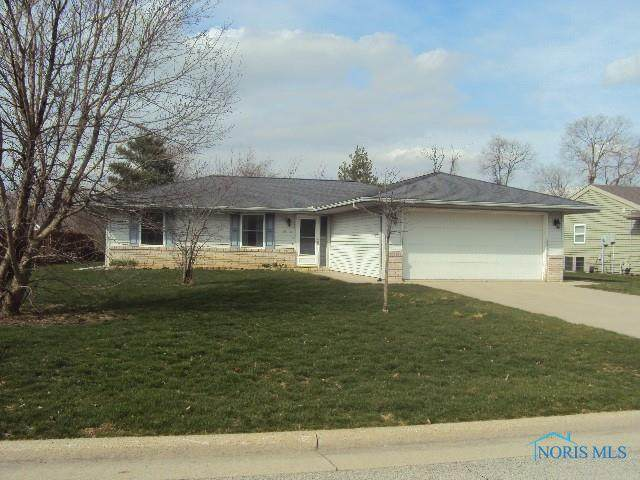 1713 Colonial, Bryan, OH 43506 (MLS #6068409) :: RE/MAX Masters