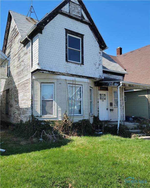 730 E Broadway Street, Toledo, OH 43605 (MLS #6068418) :: Key Realty