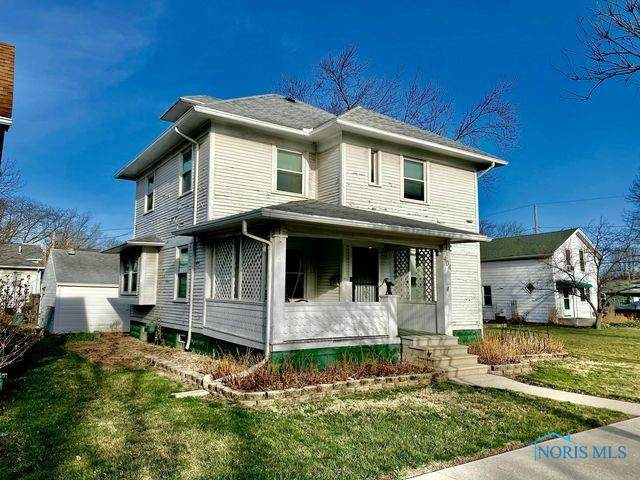 404 Main, Genoa, OH 43430 (MLS #6068461) :: Key Realty