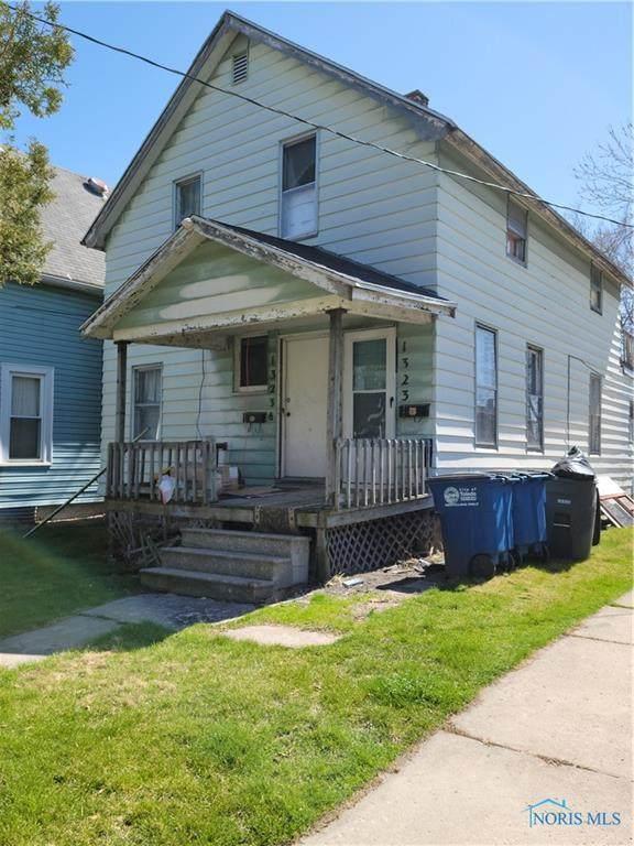 1323 Walbridge, Toledo, OH 43609 (MLS #6068518) :: CCR, Realtors