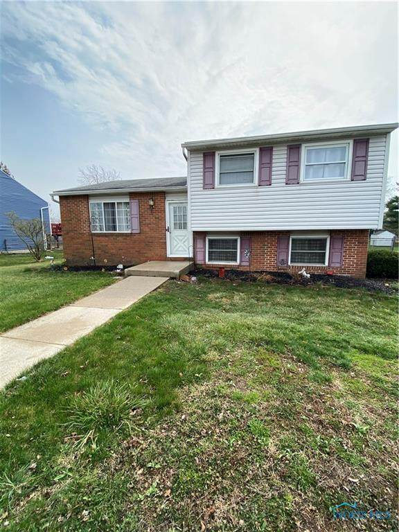2547 Eden East, Northwood, OH 43619 (MLS #6068600) :: Key Realty