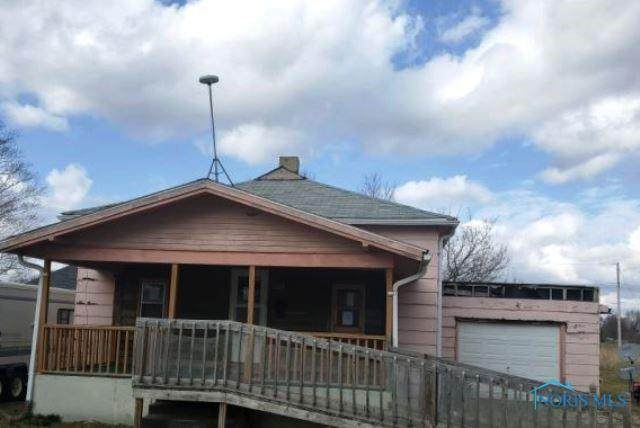 222 Columbia, Hicksville, OH 43526 (MLS #6068666) :: Key Realty