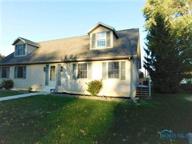 107 N Joslyn Street, Arcadia, OH 44804 (MLS #6068689) :: Key Realty