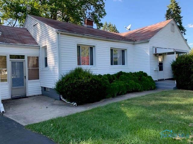 1944 Eastgate Road, Toledo, OH 43614 (MLS #6068738) :: CCR, Realtors