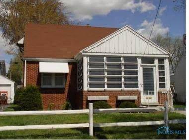 1830 Giant Street, Toledo, OH 43613 (MLS #6068777) :: CCR, Realtors
