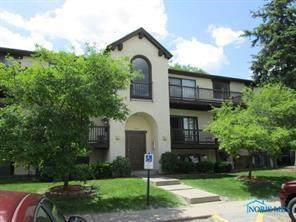 1662 Brownstone Boulevard #332, Toledo, OH 43614 (MLS #6068884) :: CCR, Realtors