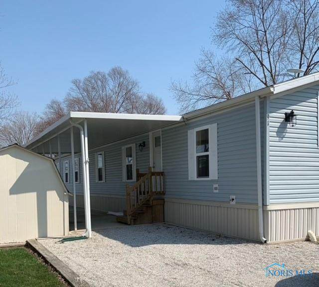 1600 N Buck #91, Lakeside Marblehead, OH 43440 (MLS #6068891) :: RE/MAX Masters
