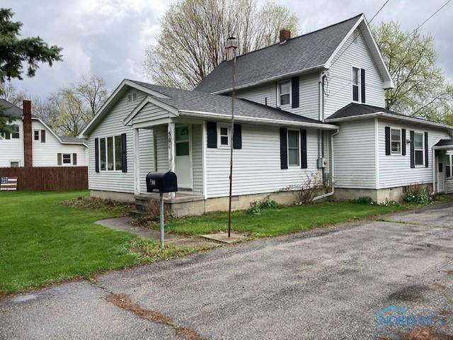 501 Stryker, Archbold, OH 43502 (MLS #6068915) :: RE/MAX Masters
