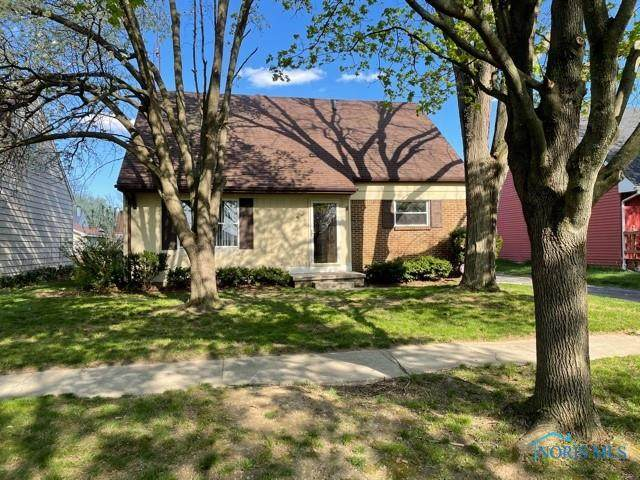 843 Butterfield, Toledo, OH 43615 (MLS #6068945) :: RE/MAX Masters
