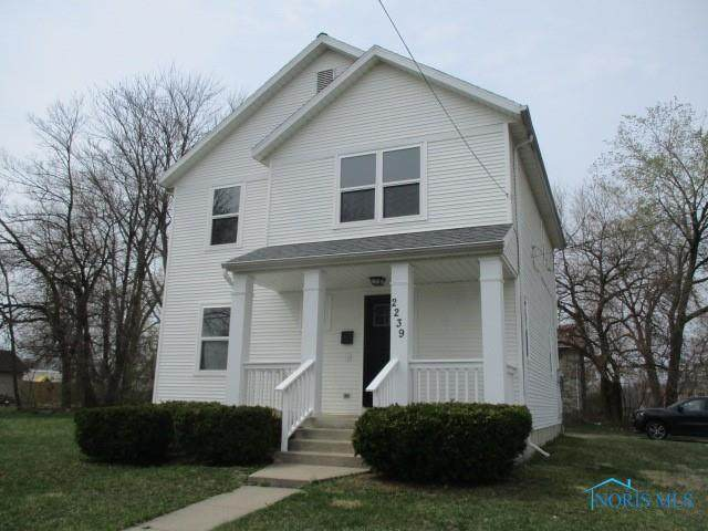 2239 Fulton, Toledo, OH 43620 (MLS #6069083) :: RE/MAX Masters