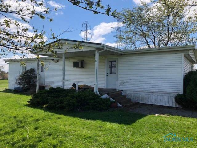 22300 Lemoyne, Luckey, OH 43443 (MLS #6069206) :: Key Realty