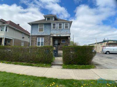820 White Street, Toledo, OH 43605 (MLS #6069215) :: RE/MAX Masters