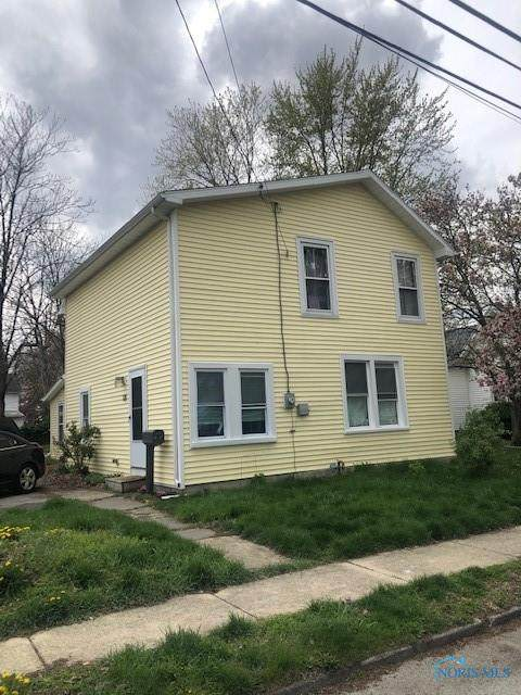 121 W Evers, Bowling Green, OH 43402 (MLS #6069302) :: RE/MAX Masters