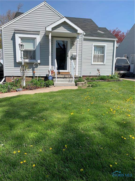 926 Southover, Toledo, OH 43612 (MLS #6069306) :: Key Realty