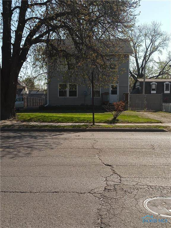 4402 Lewis, Toledo, OH 43612 (MLS #6069331) :: Key Realty